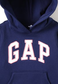 GAP - TODDLER GIRL ARCH POP  - Hoodie - elysian blue - 4