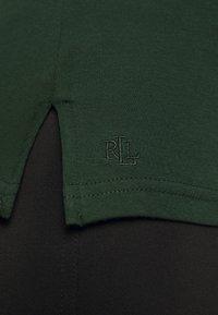 Lauren Ralph Lauren - Basic T-shirt - deep pine - 5