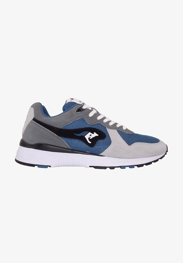 RED FINALIST OG - Sports shoes - grey-blue (47258-2142)