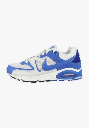 AIR MAX COMMAND - Sneakers laag - platinum tint-pacific blue (ct2143-002)