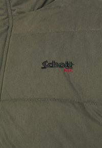 Schott - NEBRASKA - Winter jacket - military green - 7