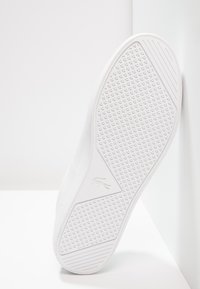 Lacoste - Sneakersy niskie - white - 4