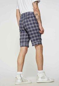 MDB IMPECCABLE - Shorts - dark blue - 2