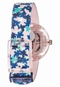 Flik Flak - LONDON FLOWER - Watch - blau - 1
