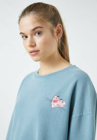 PULL&BEAR - Sweatshirt - blue - 3