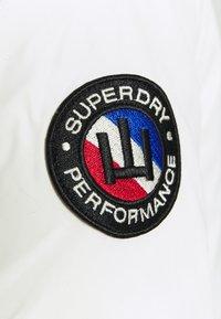 Superdry - EVEREST SNOW - Skijakke - optic - 7