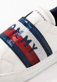 Tommy Hilfiger - Loafers - white/blue - 5