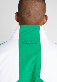Mitchell & Ness - NBA BOSTON CELTICS MIDSEASON 2.0 - Verryttelytakki - green - 5