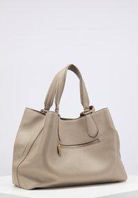 Carlo Colucci - Handbag - beige - 3