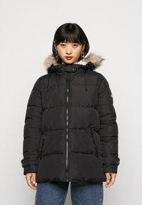 Lauren Ralph Lauren Petite - JACKET - Down jacket - black - 0