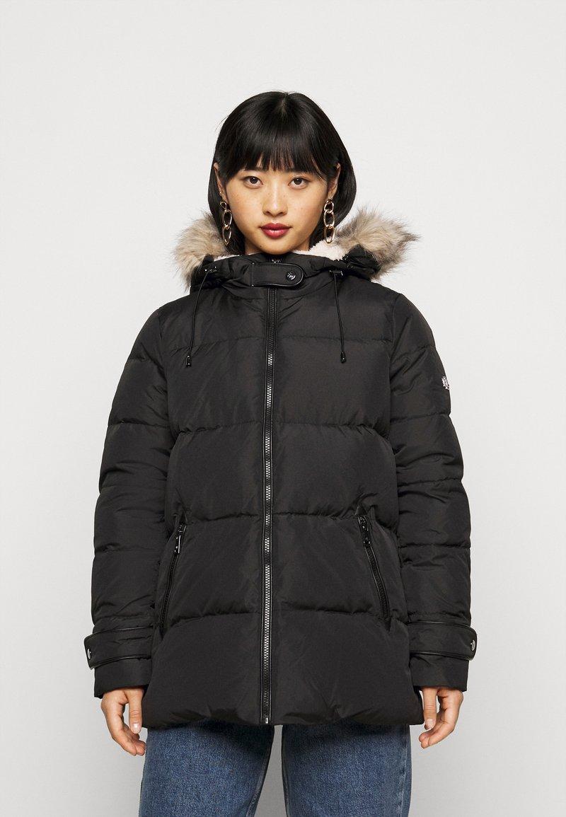 Lauren Ralph Lauren Petite - JACKET - Down jacket - black