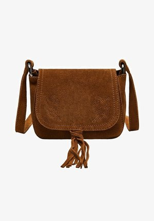 EVEN - Bandolera - brown
