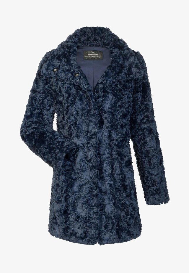 ROSALIA - Winter coat - blue