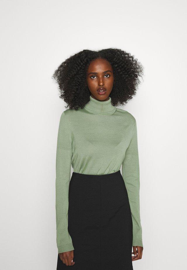 FOLIA - Pullover - pale jade