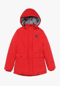Staccato - TEENAGER  - Winter coat - red - 2