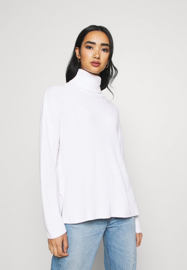 DOSA  - Jersey de punto - white