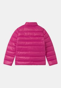 Polo Ralph Lauren - CHANNEL OUTERWEAR - Down jacket - college pink - 2