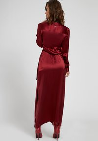 Guess - Maxi dress - rot - 1