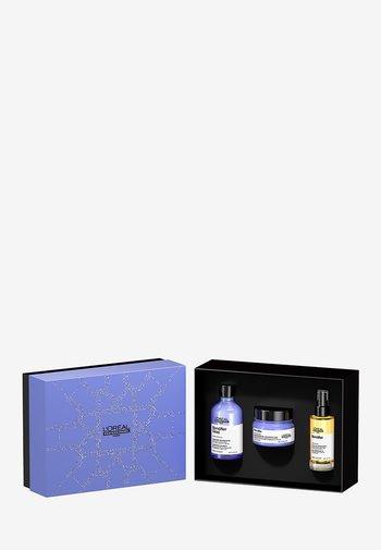 SERIE EXPERT BLONDIFIERCOFFRET - Hair set - -