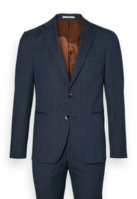 Van Gils - Suit jacket - blue - 7