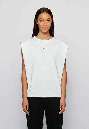 C_ELYS_ACTIVE - Top - white