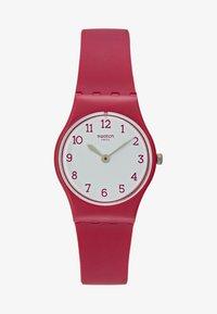 Swatch - REDBELLE - Watch - red - 1