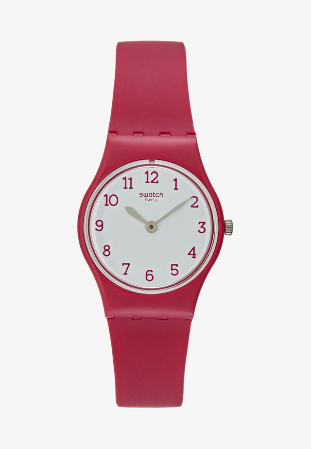 REDBELLE - Montre - red