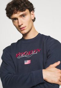 Nominal - BROOKLYN CREW - Sweatshirt - navy - 3