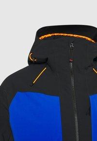 Bogner Fire + Ice - BRODY - Veste de ski - black - 5