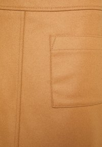 Marc O'Polo - A-line skirt - true camel - 2