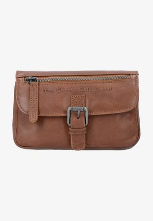 JAX - Bum bag - cognac