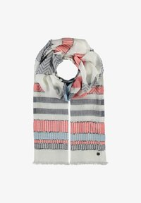 Fraas - Scarf - red - 0