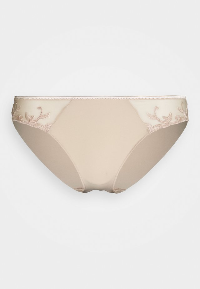 ANDORA - Kalhotky - peau rosée
