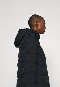 Opus - HINJA - Winter coat - forever blue - 4