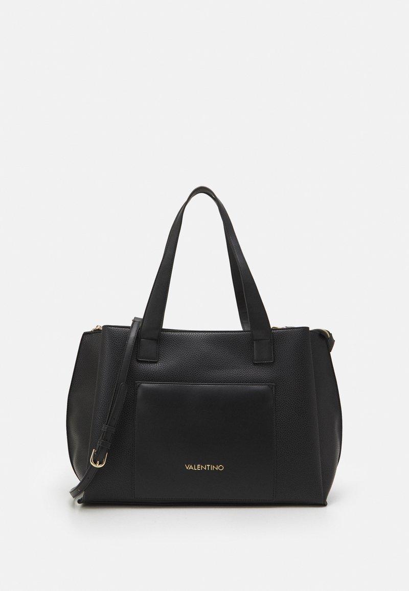 Valentino Bags - WILLOW - Tote bag - nero