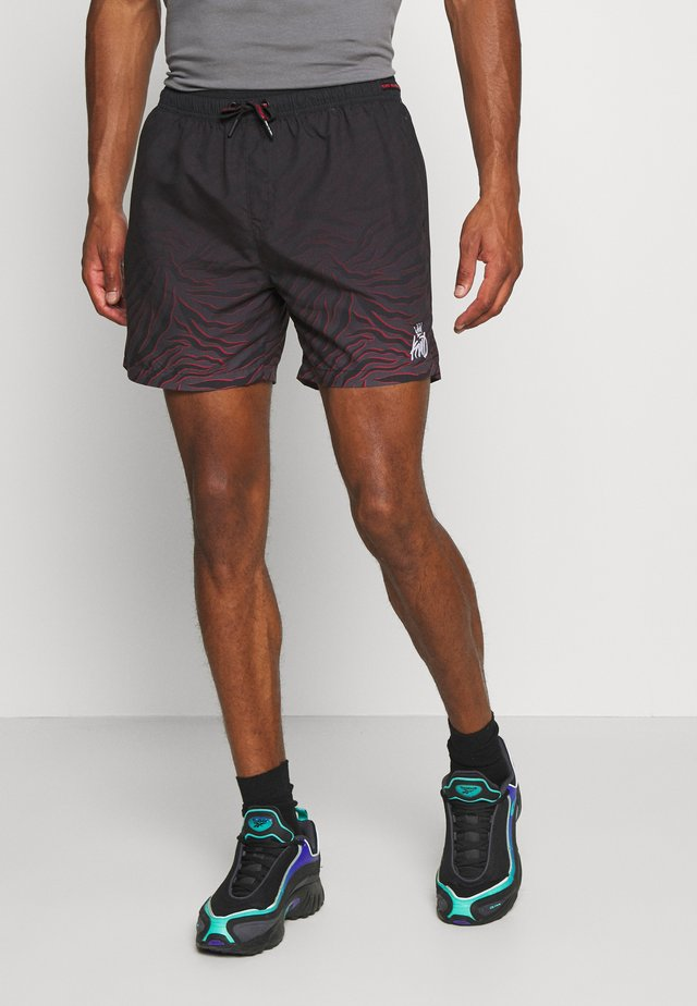KAYDON - Shorts - black