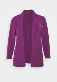 CAPSULE by Simply Be - JACKETS LIGHTWEIGHTS - Blazer - purple - 5