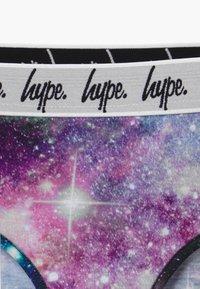Hype - KIDS SPACE SET  - Underwear set - multi - 4