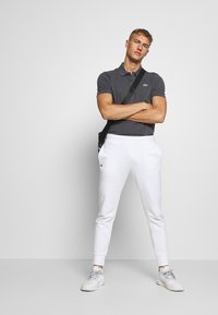 Lacoste Sport - DH2881 - Polo shirt - pitch chine - 1