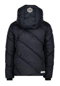 Vingino - Winter jacket - deep black - 1