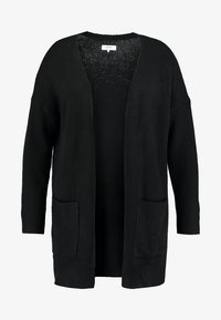 Zalando Essentials Curvy - Cardigan - black - 5