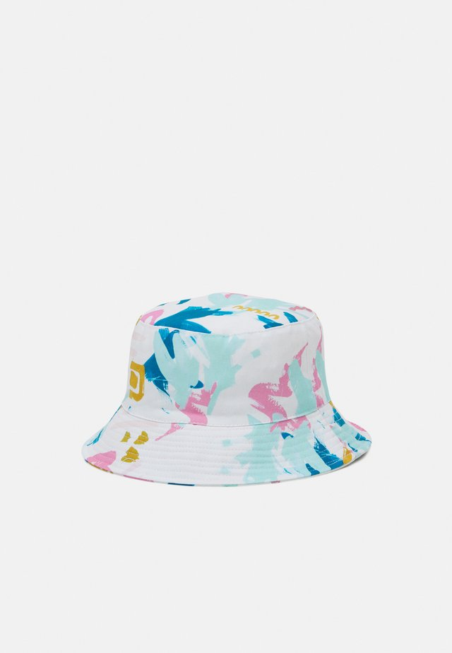 PRINT BUCKET HAT UNISEX - Hat - multi-coloured
