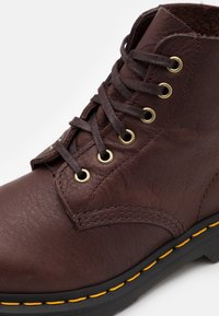 Dr. Martens - 101 - Lace-up ankle boots - cask - 5