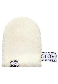 Glov - BORN TO BE WILD SET - Skincare set - ivory - 3