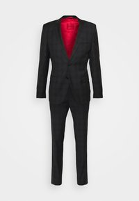 HUGO - ARTI HESTEN - Suit - black - 0