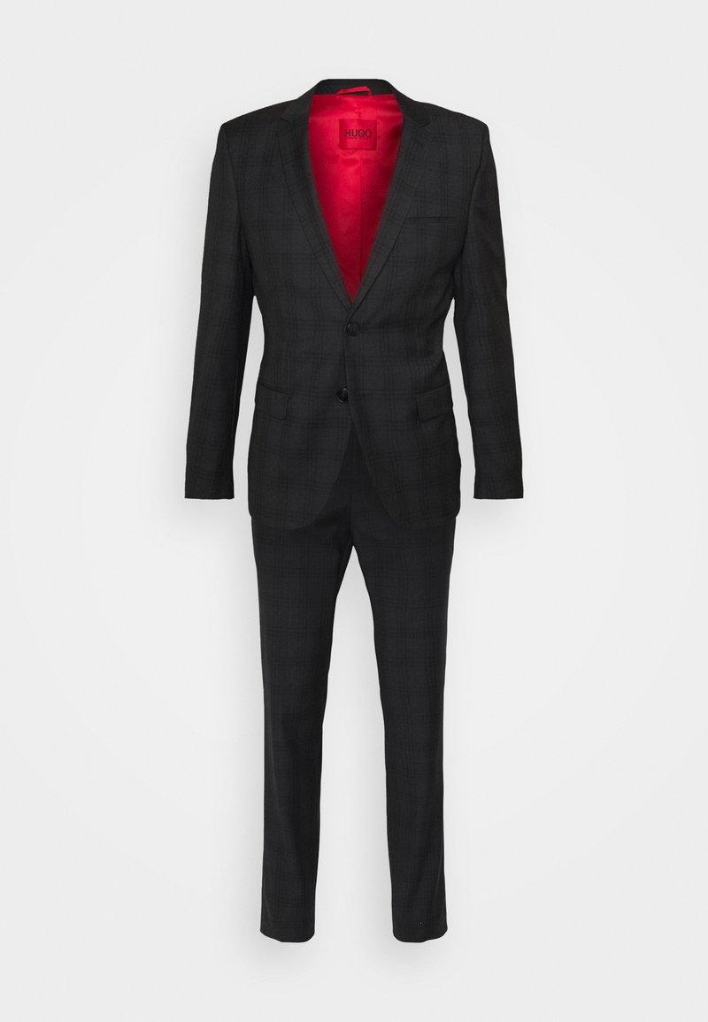 HUGO - ARTI HESTEN - Suit - black