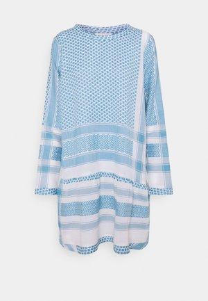 DRESS - Vapaa-ajan mekko - denim