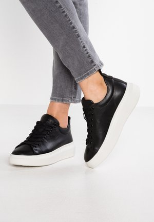 DEE - Sneakers basse - black