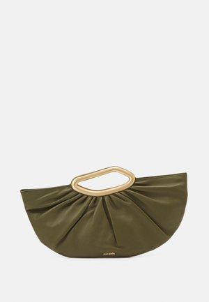 JADA TOP HANDLE - Handbag - olive