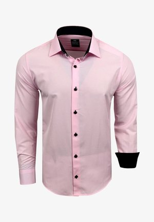 FREIZEIT-HEMD - Overhemd - rosa